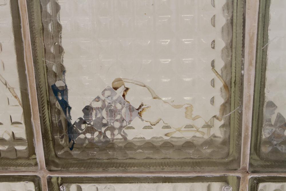Mariia Gelman - Transparency